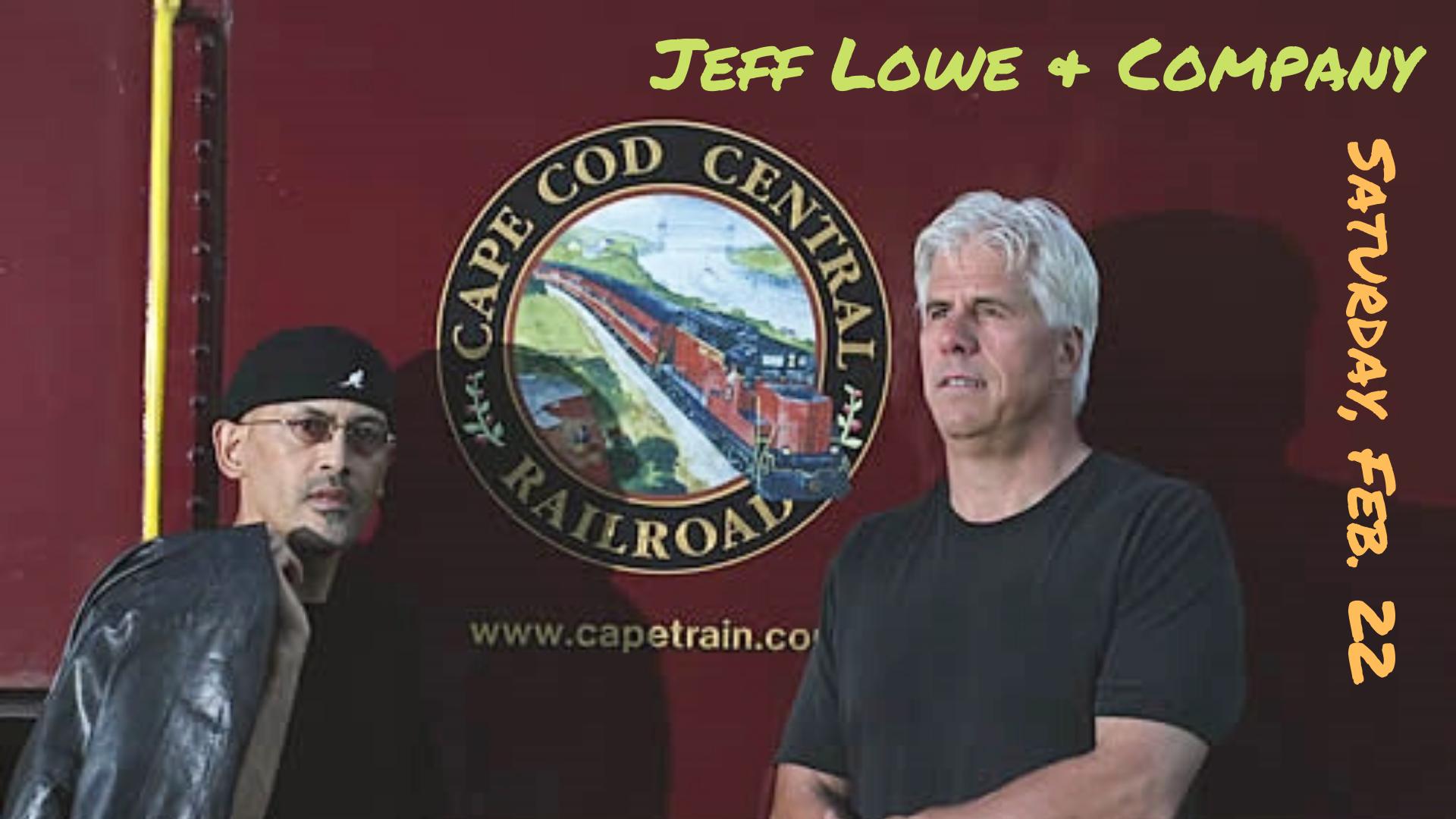 Jeff Lowe & Company